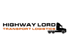 Highway Lord Logaster Logo
