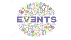 Event Agency Logo