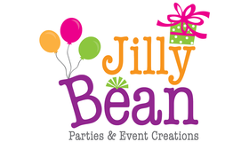 Jilly Bean Logo