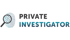 Private Investigator Logo
