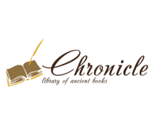 Chronicle Logaster Logo