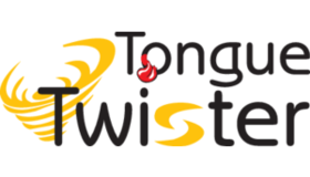 Tongue Twister Logo
